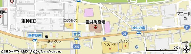 垂井 町 天気