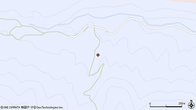 〒680-1253 鳥取県鳥取市河原町小河内の地図