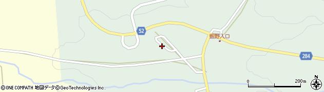 ペンションエルモンテ&キャンディハウス周辺の地図