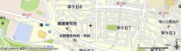 ヘイセイテック株式会社 可児営業所周辺の地図