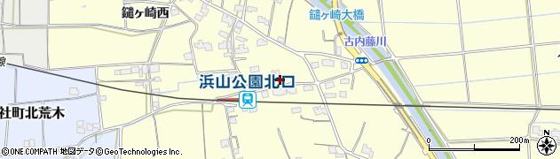 島根県出雲市大社町入南(鑓ヶ崎東)周辺の地図