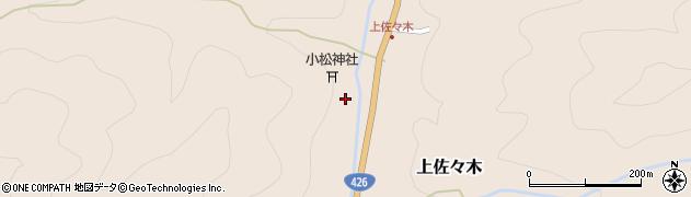 蓮秀寺周辺の地図