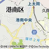 神奈川県横浜市港南区港南中央通10-1