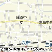 株式会社十六銀行 各務原ローンサービスセンター