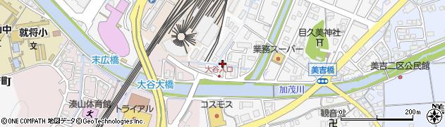 カラオケ喫茶ストップ周辺の地図