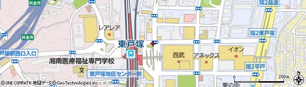 横浜 市 戸塚 区 天気