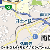 京浜急行電鉄株式会社 井土ケ谷駅