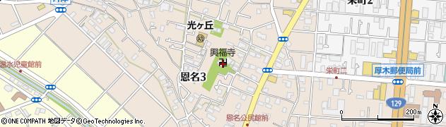 興福寺周辺の地図