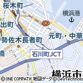 神奈川県横浜市中区山下町252