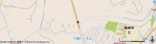 一般国道474号周辺の地図