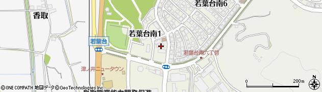 カラオケ喫茶 愛歌周辺の地図