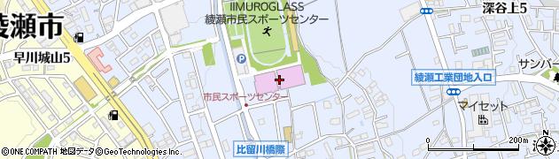 綾瀬 市 天気