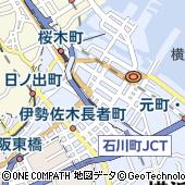 市営地下鉄 関内駅