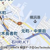 神奈川県横浜市中区山下町2