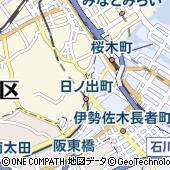 神奈川県横浜市西区老松町1