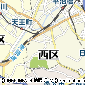 【フォトスポット】サンモール西横浜