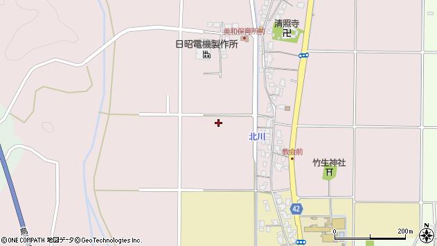 〒680-1167 鳥取県鳥取市上味野の地図