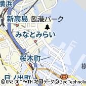オールデイダイニング「カフェトスカ」 (横浜ベイホテル東急)