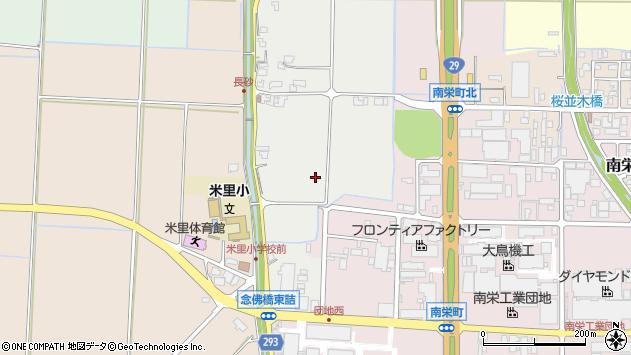 〒689-1123 鳥取県鳥取市久末の地図