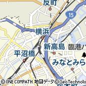 温故知新のみち案内サイン(横浜駅東口)