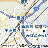【フォトスポット】横浜駅東口はまテラス