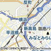 【baybikeポート】横浜スカイビル前