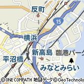 横浜ベイクォーター駐車場【ご利用時間:平日のみ 8:00~23:00】