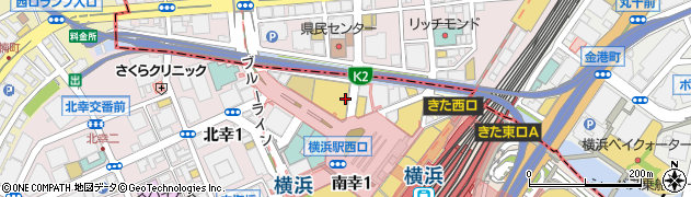 横浜 市 西区 天気