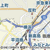 神奈川県横浜市神奈川区鶴屋町