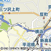 神奈川県横浜市西区北軽井沢1-54