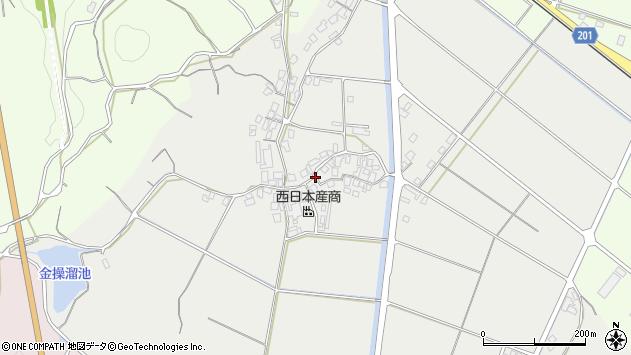 〒689-2112 鳥取県東伯郡北栄町北条島の地図