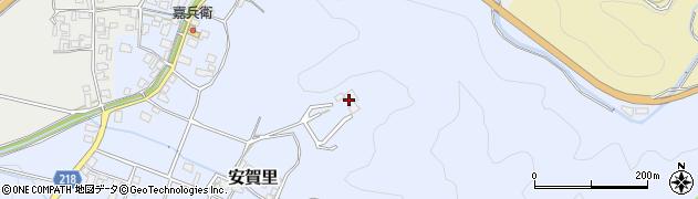 諦応寺周辺の地図