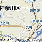 神奈川県横浜市神奈川区栗田谷
