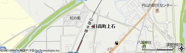 ヒロ美容室周辺の地図