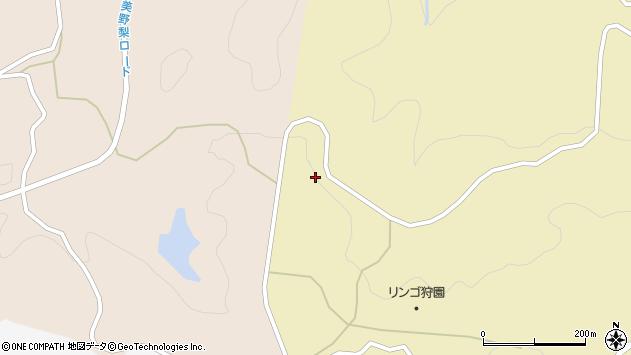 〒680-8022 鳥取県鳥取市福部町左近上野の地図