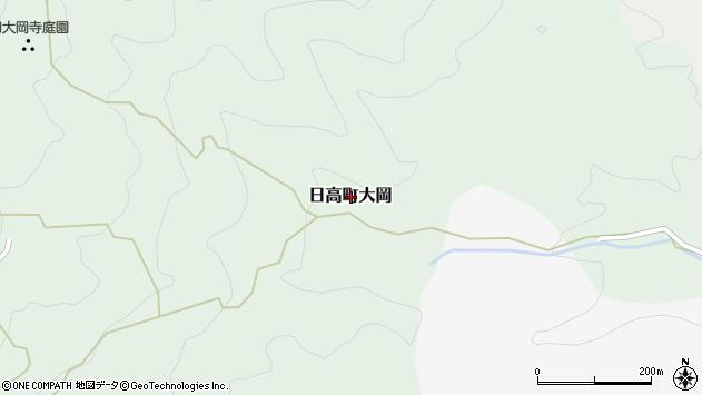 〒669-5339 兵庫県豊岡市日高町河江の地図