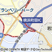 東名横浜町田インター