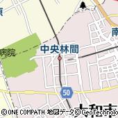 中央林間駅