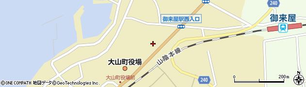 小谷医院周辺の地図