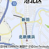 東洋カーマックス新羽駅前ぷらす3駐車場