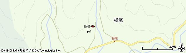 京都府舞鶴市栃尾周辺の地図