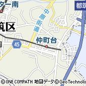 株式会社横浜銀行 仲町台支店