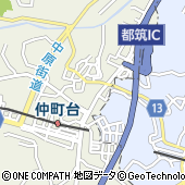 中銀インテグレーション株式会社中銀ライフケア横浜港北事務所