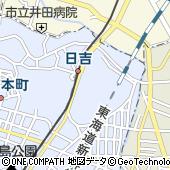 慶應義塾大学日吉キャンパス 陸上競技場