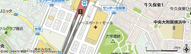 いきなり!ステーキノースポートモール店の天気(神奈川県 ...