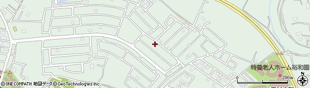 千葉県千葉市緑区高田町416-415周辺の地図