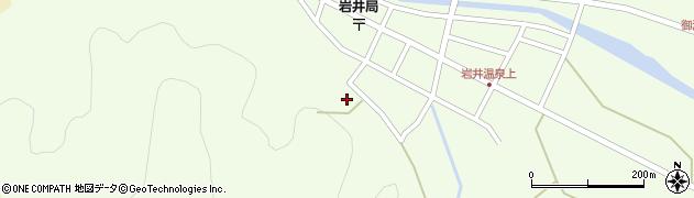 東源寺周辺の地図