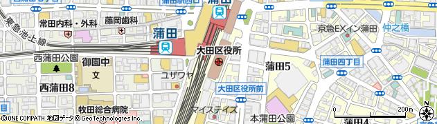 今日 の 天気 大田 区 大田区の天気 - Yahoo!天気・災害