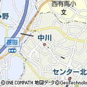 横浜市役所交通局高速鉄道本部 中川駅