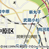 神奈川県川崎市中原区